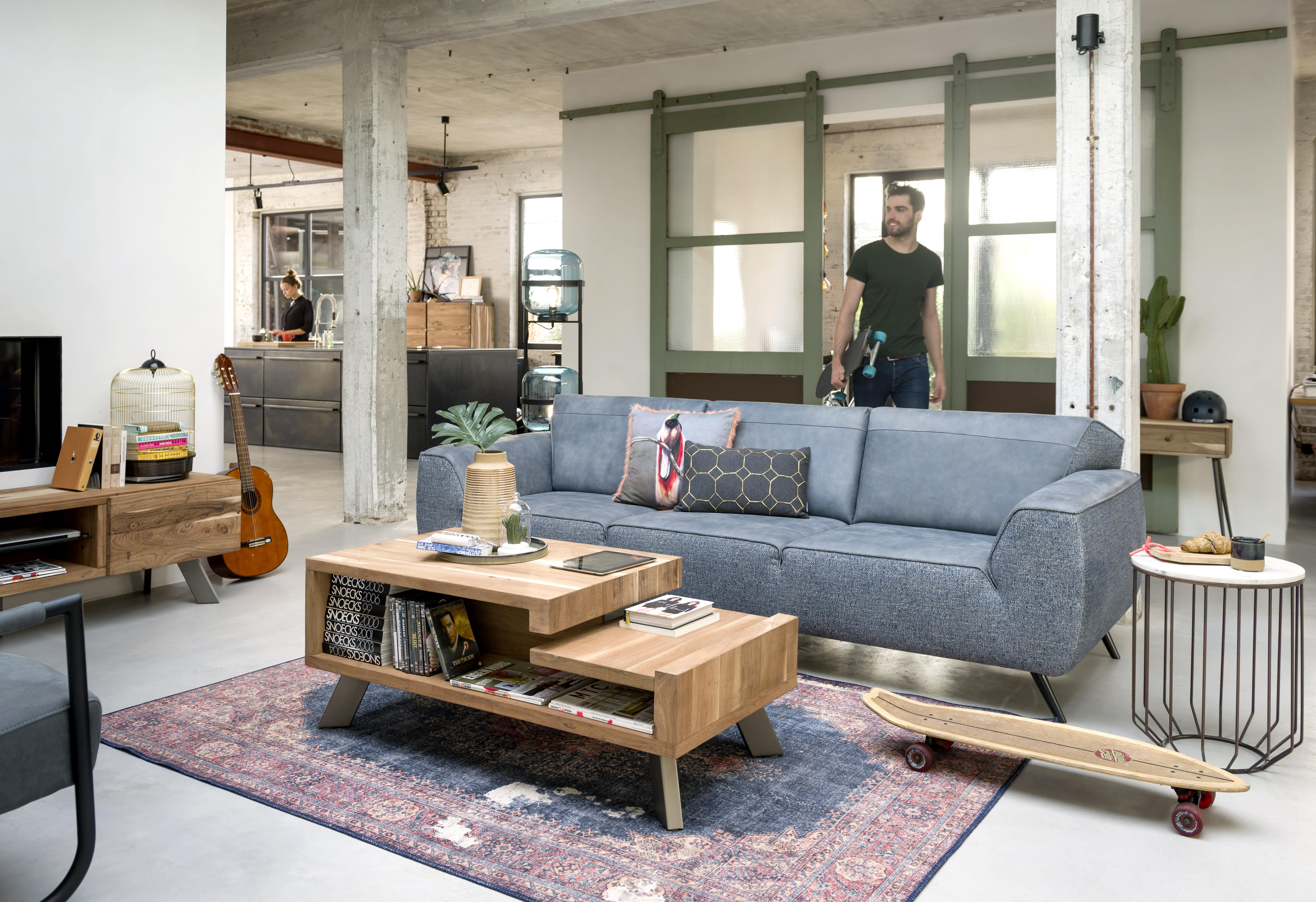 Quelles Sont Les Différents Types De Bois meuble en bois massif ou placage : quelles différences ?