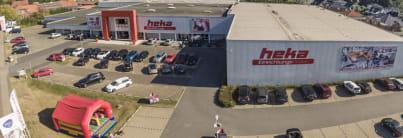 Heka GmbH & Co KG.
