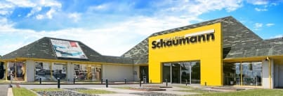 Möbel Schaumann Korbach