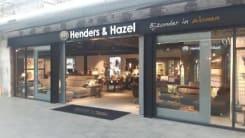 Henders & Hazel Tilburg