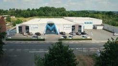 H&H Makri Ronse