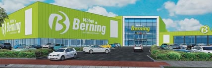 Möbel Center Berning - Lingen