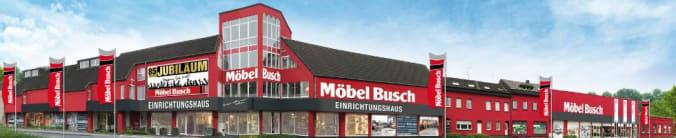 Möbel Busch Nettetal