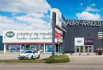 H&H Strasbourg - Abry-Arnold