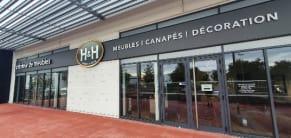 H&H Nîmes