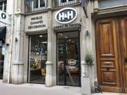 H&H Lyon centre