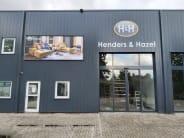 Henders & Hazel Lelystad