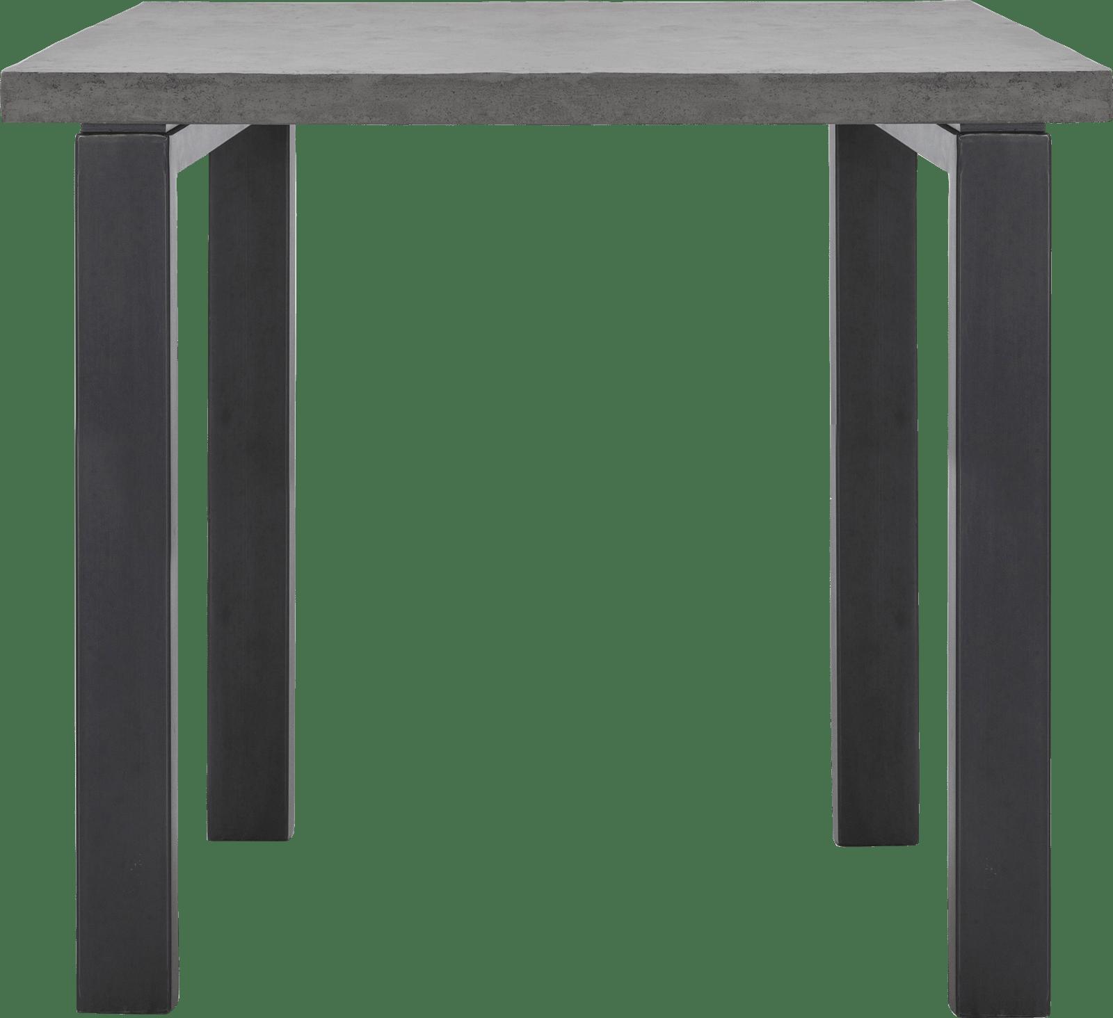 Toro tresentisch 130 x 90 cm (hoehe: 92 cm)