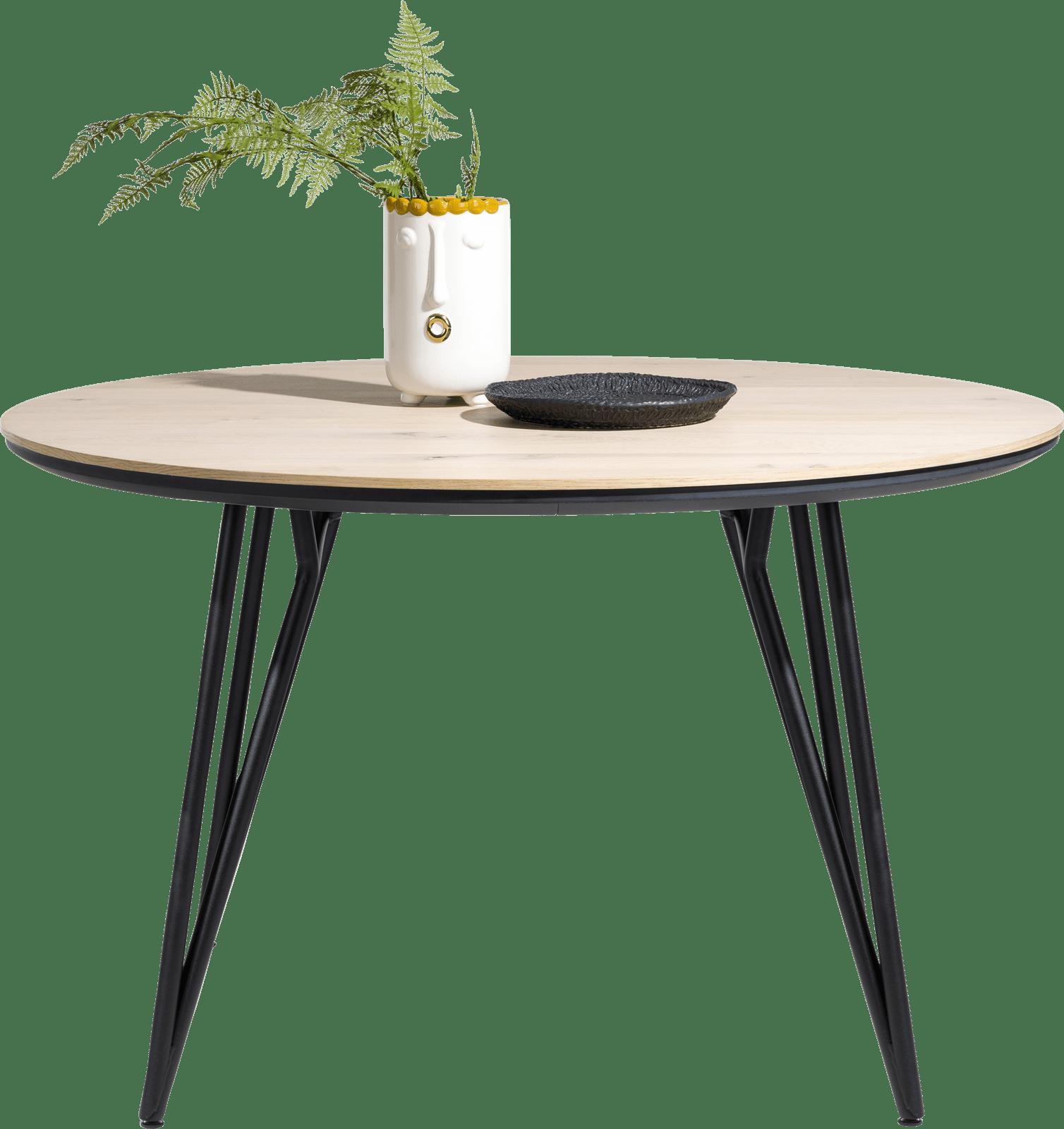 Vik tisch rund 130 cm