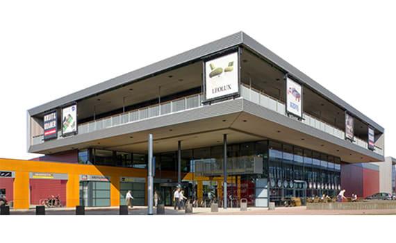 Eetkamerstoelen Outlet Groningen.Woonwinkel Kruit Kramer In Groningen Henders Hazel