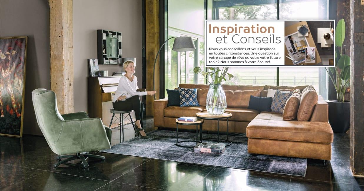 Meuble H Et H h&h créateur de meubles : canapés, meubles et décoration