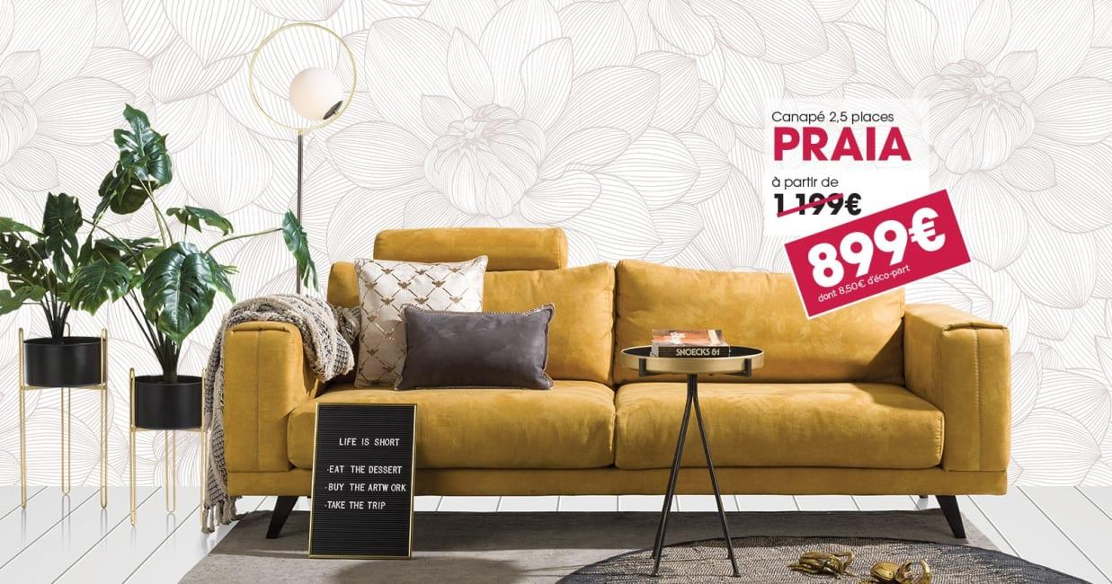 h h cr ateur de meubles canap s meubles et d coration. Black Bedroom Furniture Sets. Home Design Ideas