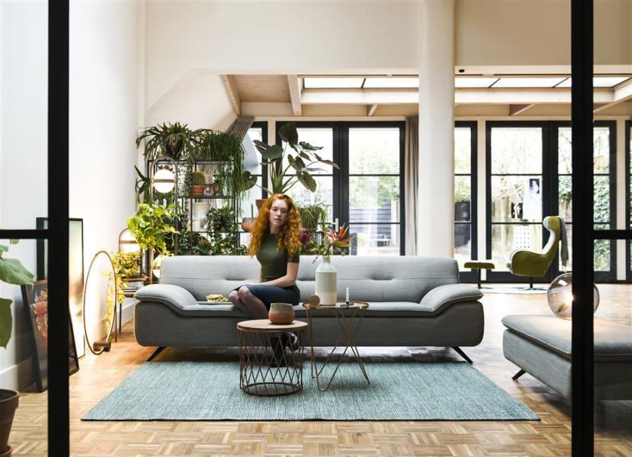 Comment diviser une pièce avec des meubles ?