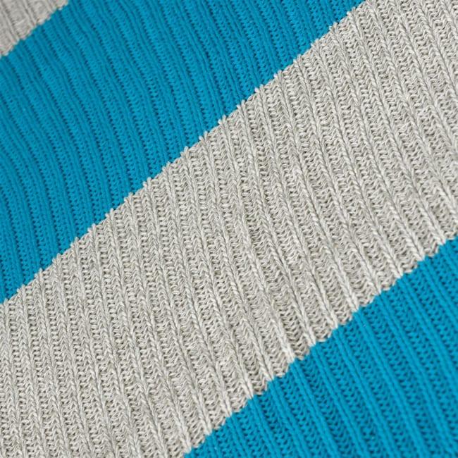 Coco Maison - plaid the cut - 130 x 170 cm