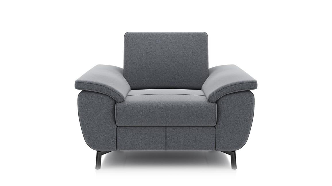 Napels - fauteuil