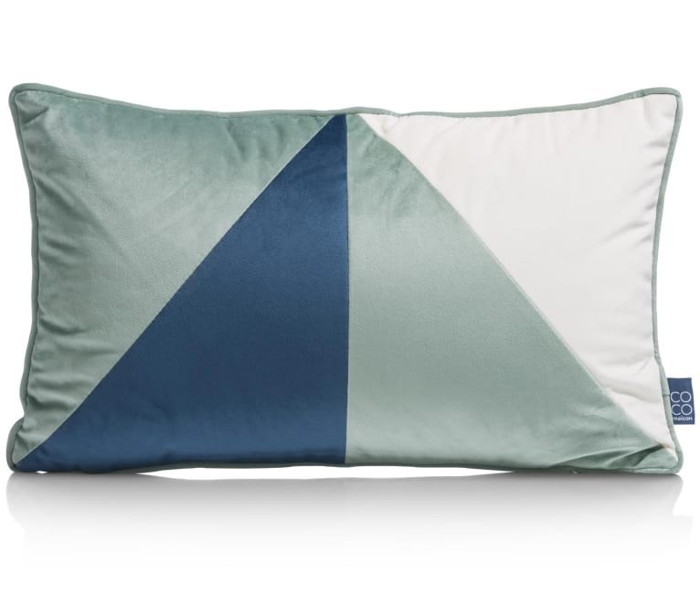 Coco Maison - kussen dan - 30 x 50 cm