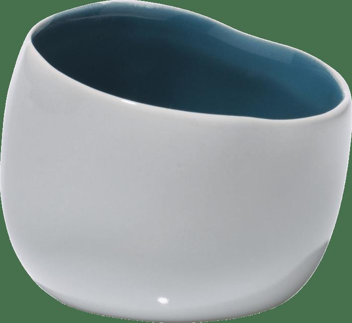 Coco Maison - theelicht maya grijs
