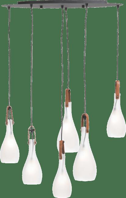 Coco Maison - oryan, hanglamp 6-lamps