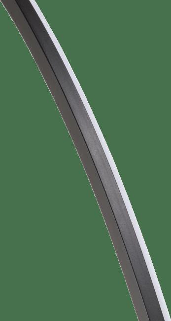 Coco Maison - melissa, wandlamp - diameter 80 cm - geintegreerde led strip