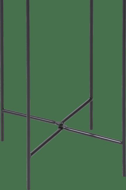 Coco Maison - bijzettafel ovo - 30 x 30 cm
