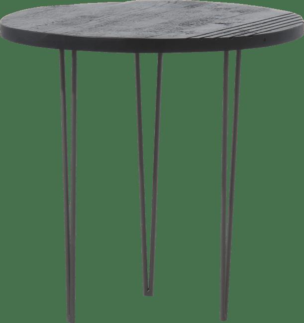 Coco Maison - table d'appoint kestell - 43 x 43 cm