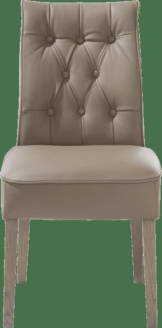 Jerko - stuhl eiche