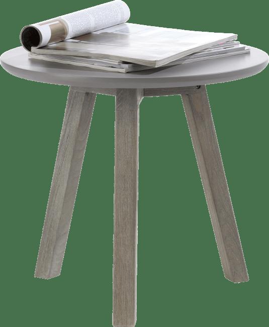 Avola - bout de canape 40 x 40 cm