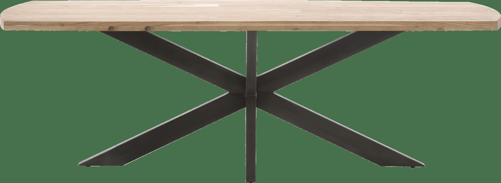 Perigu - table 250 x 105 cm