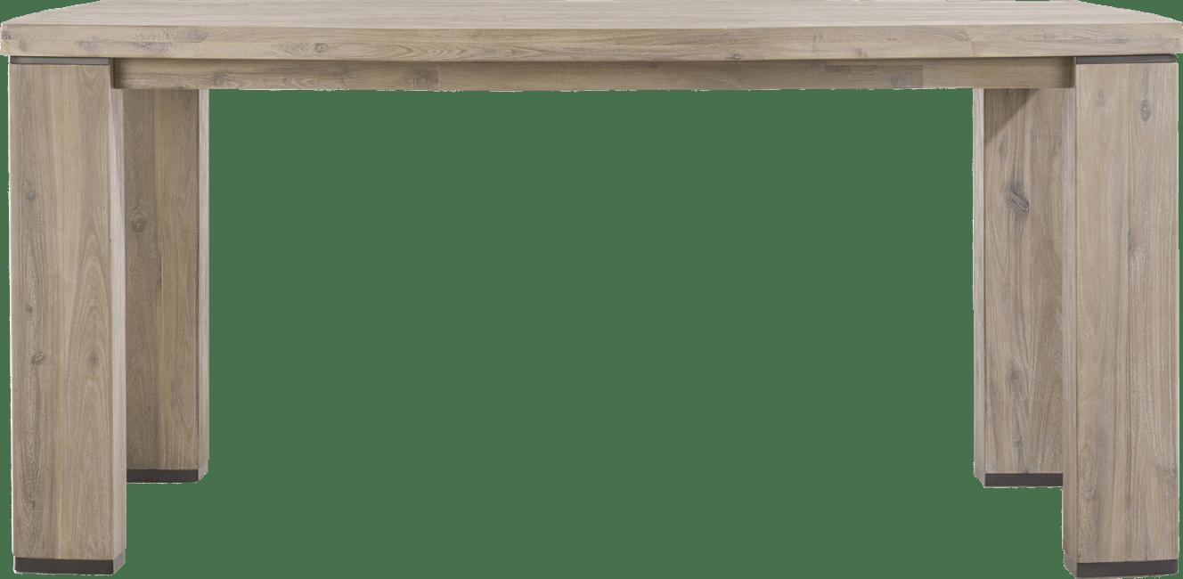 Coiba - eetkamertafel 170 x 105 cm