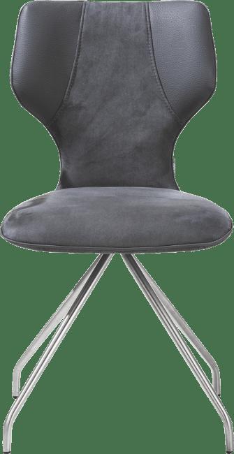 Scout - chaise inox - calabria & tatra combi
