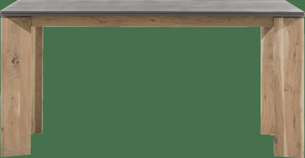 Cenon - eetkamertafel 160 x 90 cm