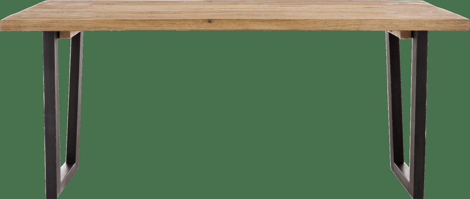 Denmark - eetkamertafel 160 x 100 cm
