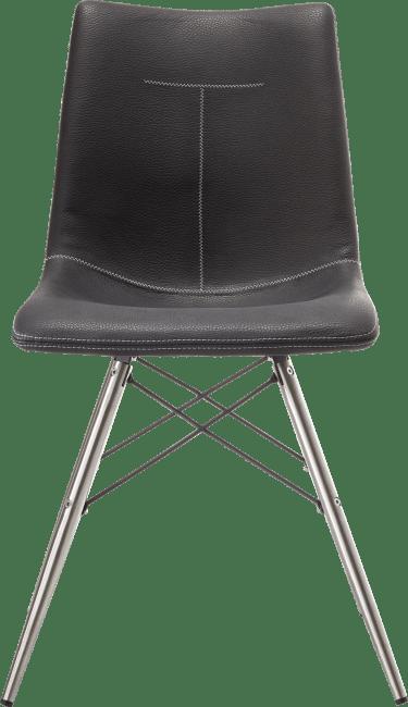 Ambra - stuhl + tatra kunstleder