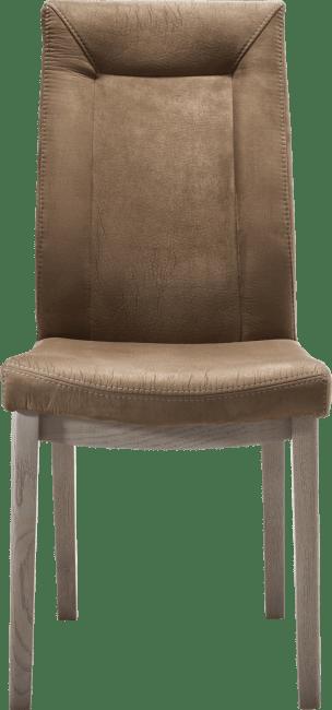 Malene - stuhl - buchenholz fuesse + griff