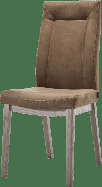 Malene - stuhl - buchenholz fuesse