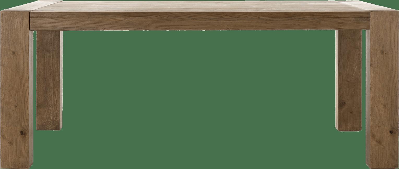 Santorini - table 190 x 100 cm