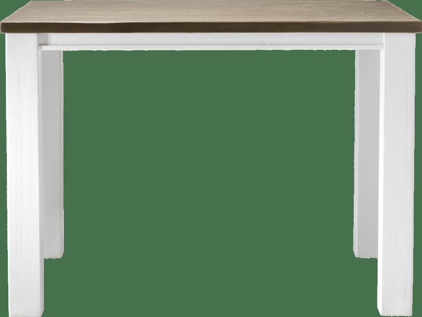 Velasco - bartafel 130 x 90 cm (hoogte 92 cm)