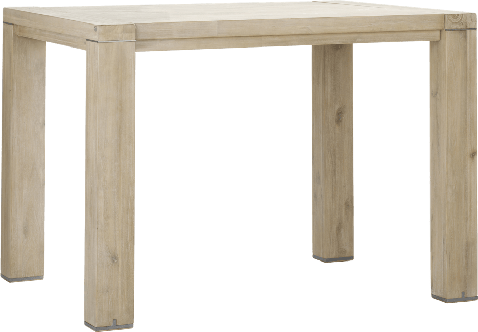 Buckley - table de bar 130 x 90 cm