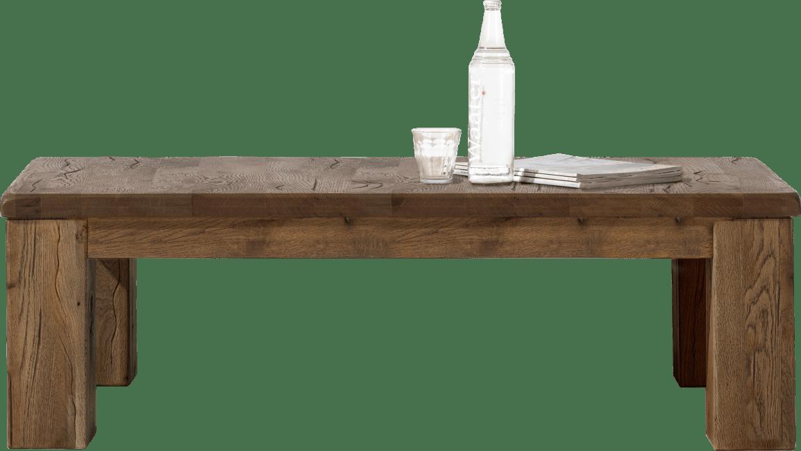 Masters - salontafel 120 x 90 cm - hout 12x12/10x14