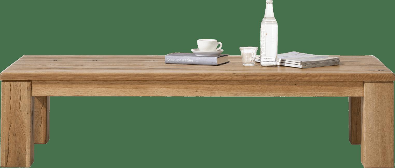 Masters - salontafel 160 x 90 cm - hout 12x12/10x14