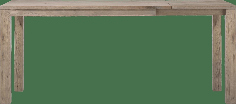 Masters - uitschuif-bartafel 160 (+ 60) x 90 cm - hout 9x9