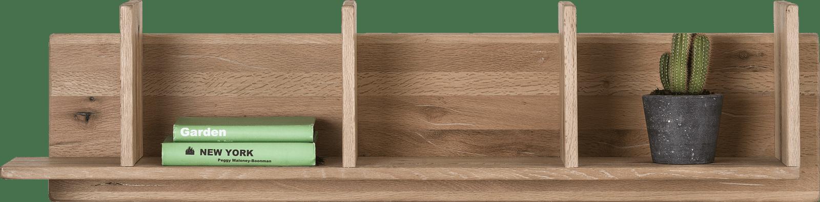 Masters - wandplank 120 cm