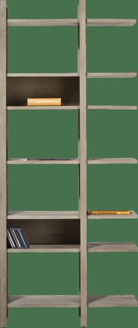Masters - boekenkast 80 cm