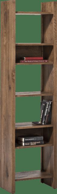 Masters - boekenkast 50 cm