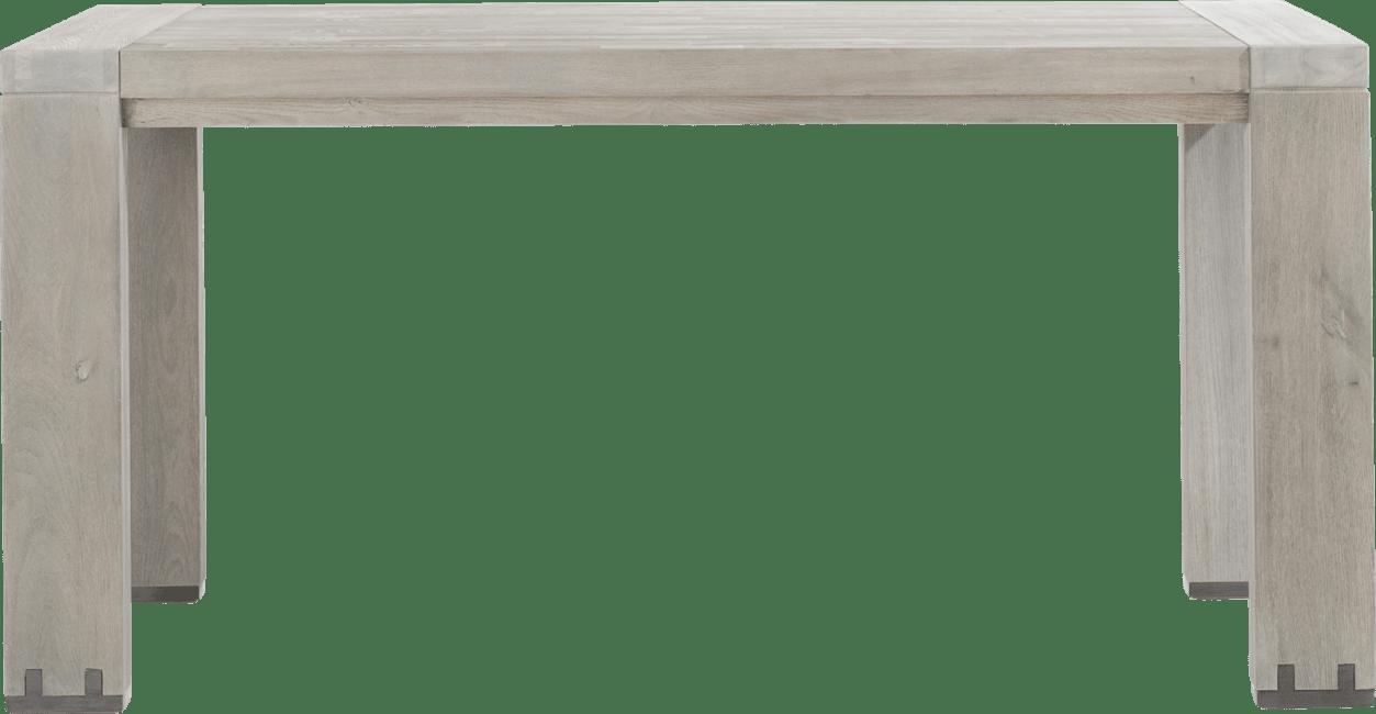 Avola - eetkamertafel 160 x 90 cm