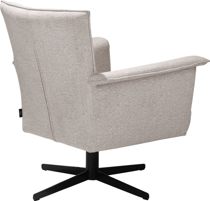 Carola - fauteuil lage rug