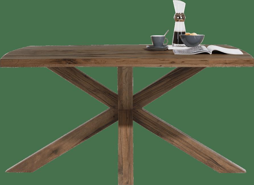 Tisch 110 Cm.Maestro Tisch 130 X 110 Cm