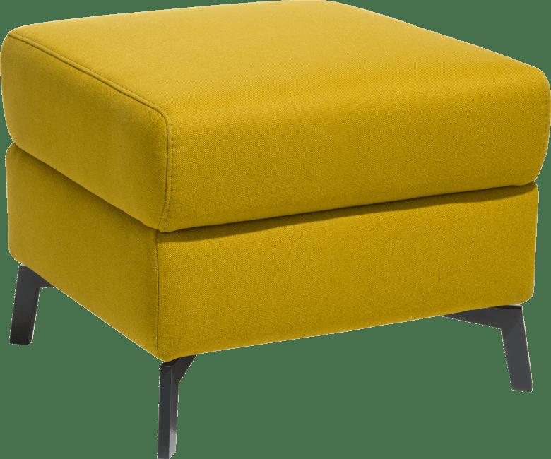 Napels - poef - 60 x 60 cm