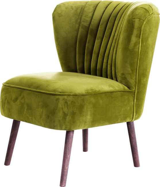 Atoll - fauteuil