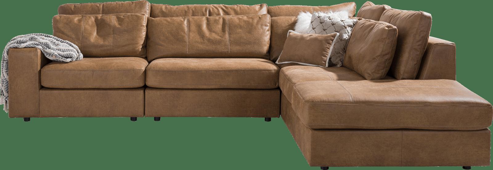 Braga - 1-sitzer xl ohne armlehnen - 105 cm